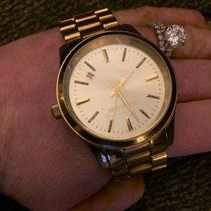 Preloved MK watch